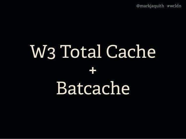 Cache Money Business slideshare - 웹