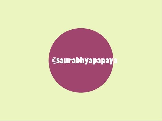 @saurabhyapapaya