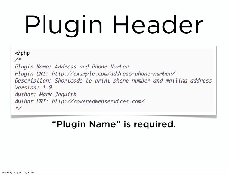 writing wordpress plugins We develop wordpress plugins and the answer is a big yes and as far as how much money - a lot if you develop a good one that has features people need we' re no where near some of these premium plugin guys, however we know a few of them they defin.