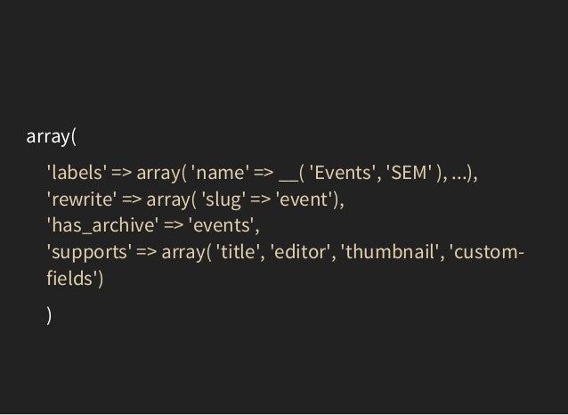 function create_custom_meta_box() { add_meta_box('special_event_meta', 'Event Date & Time', 'render_special_event_meta_box...