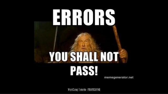 • WP_DEBUG_LOG tells WordPress to write all error messages to a debug.log log file inside the /wp-content/ directory. defi...
