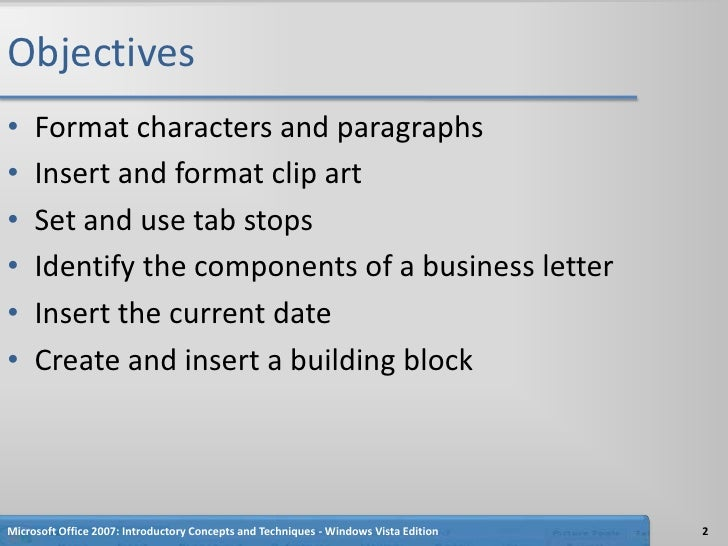 word chapter 3 creating a cover letter and resume D demonstrate an understanding of cover letter, resume 3 chapter 3 creating a business letter with letterhead bct120 word processing syllabus.