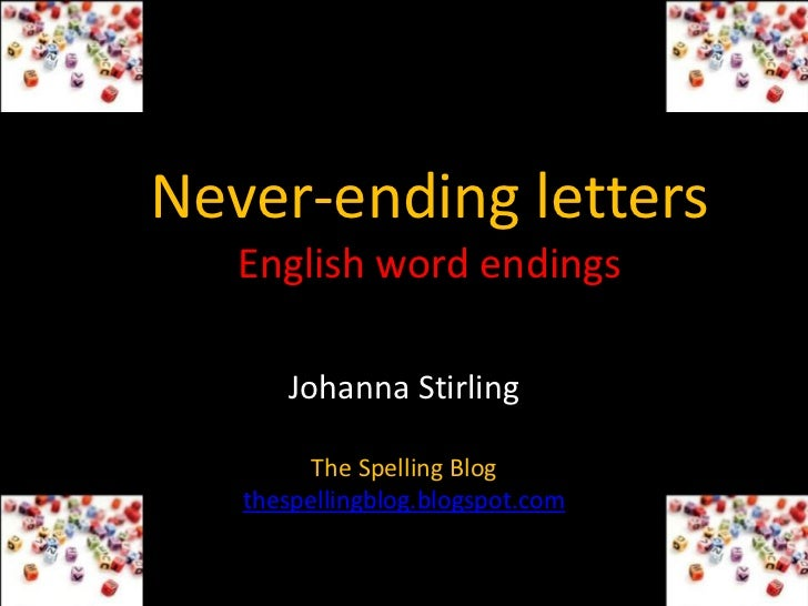 5 letter words that end in ty never ending letters teaching and learning the spelling 18630