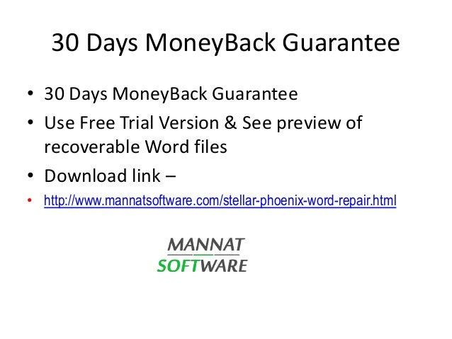 free word repair software download