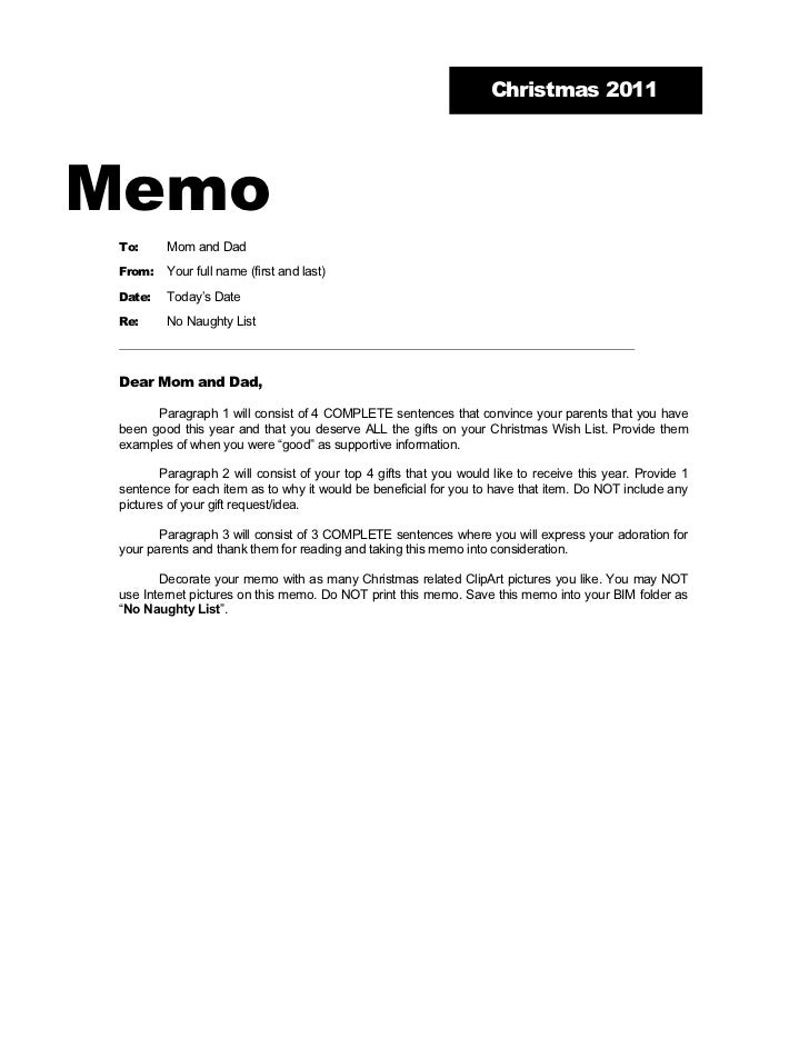 Memos In Word  PetitComingoutpolyCo