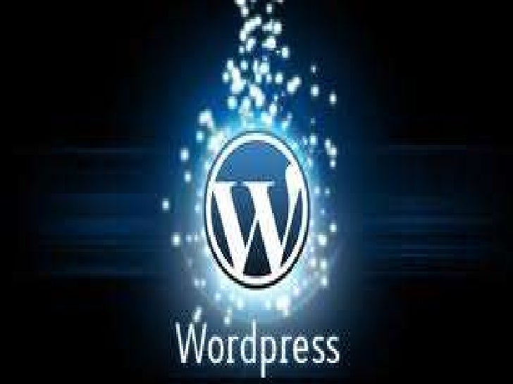 This learning objective will teach you the basics of WordPresstheme creation. We should start by reviewing word pressobjec...