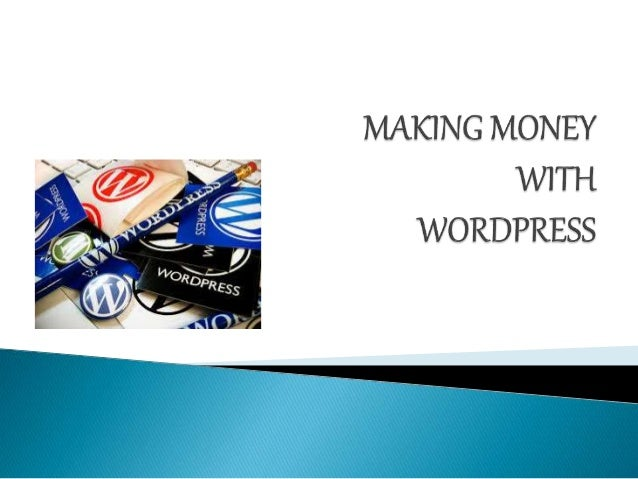 WHAT IS WORDPRESS ? Word press is a free and open source blogging tool and a content management system based on PHP and My...
