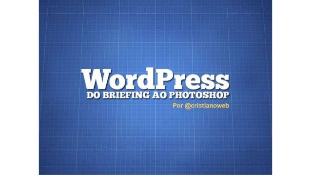 Sou designer web freelancer em tempo integral há mais de 7 anos; Trabalho na criação de sites exclusivos com WordPress foc...