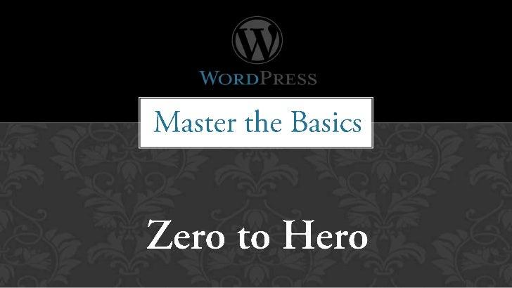 GET STARTEDRegister with WordPress.com