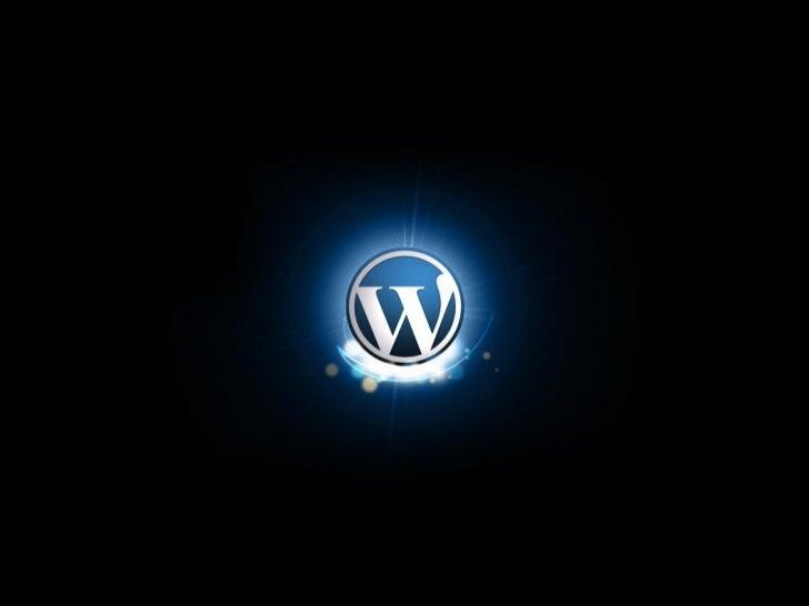 Organizando as coisas- Introdução ao WordPress- Instalação- Linguagem do WordPress- Estrutura de pastas- Visão geral do Wo...
