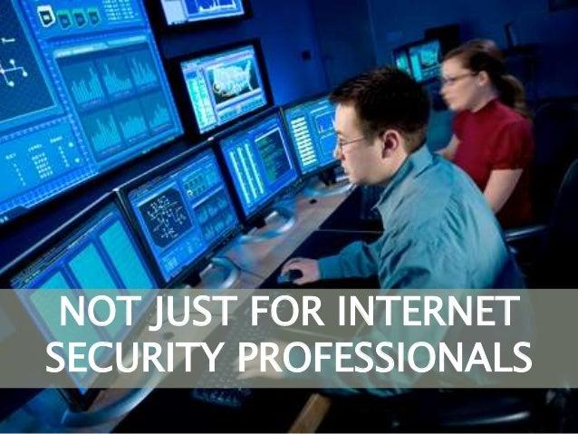 @irishwonder IrishWonder's SEO Consulting NOT JUST FOR INTERNET SECURITY PROFESSIONALS