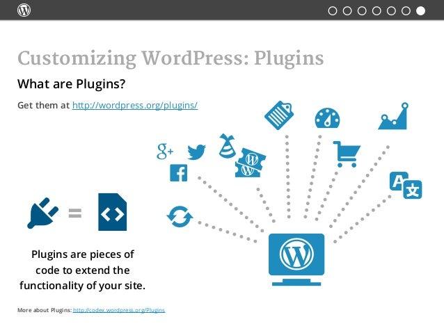 WordCamp 2015 slideshare - 웹