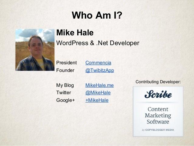 WordPress SEO Slide 2