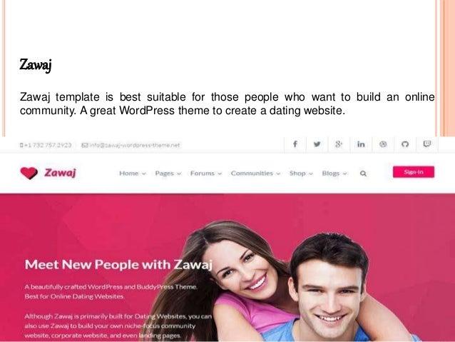 Zawaj Dating-Website