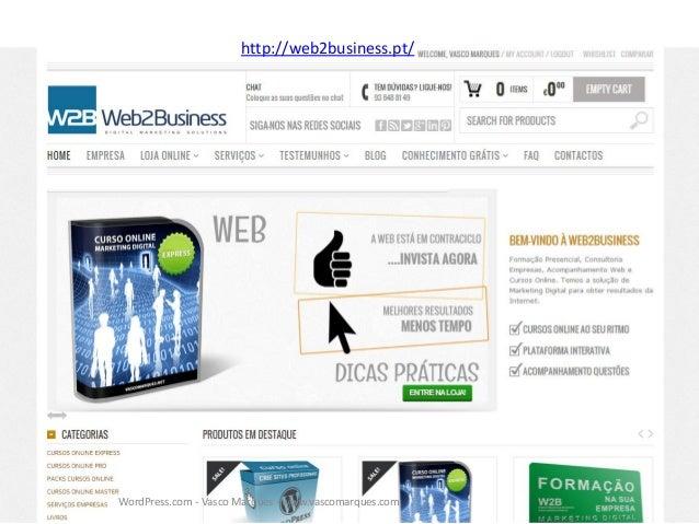 Wordpress free online course