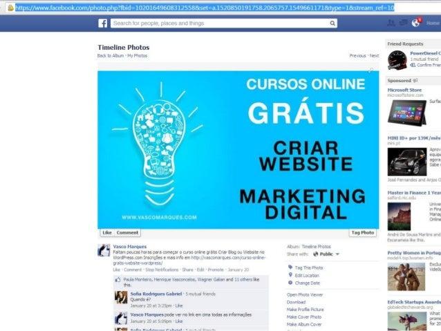 Advanced Settings WordPress.com - Vasco Marques - www.vascomarques.com