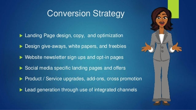 Mobile Marketing Strategy  Full mobile website or responsive web design  Applications to supplement digital experience ...