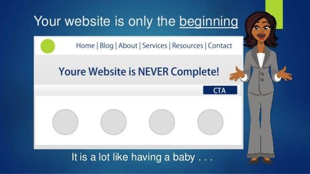 Integrated Digital Marketing Strategies for Your Website  Slide 2