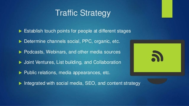 Social Media Strategy  Establish a consistent social media voice and tone  Automation and management of social media cha...