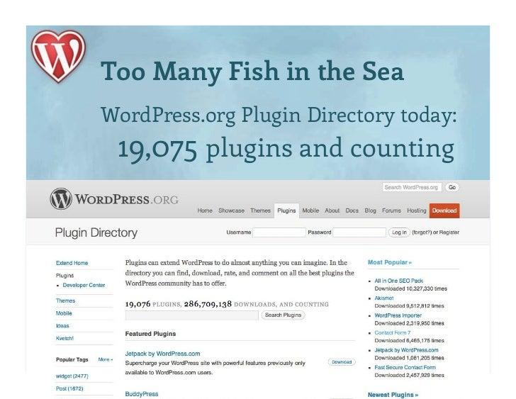 Speed Dating WordPress plugin