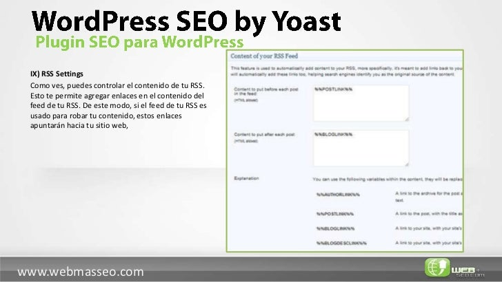 thesis theme yoast seo Yoast seo premium plugin comes with a redirect manager so you can fix crawl errors (broken urls caused by changing permalinks, deleting pages, etc) free yoast seo premium allows you to set multiple focus keywords (up to 5) but there is a specific strategy for doing this.