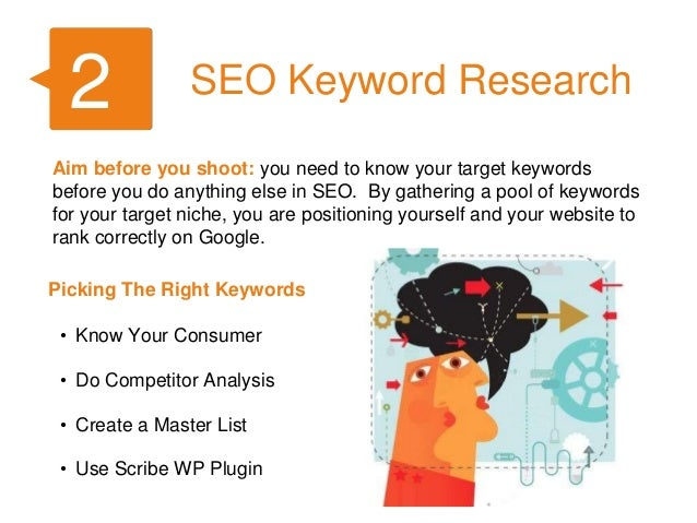 Wordpress seo for beginners - 웹