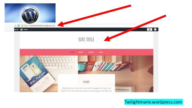 Create a hookup website using wordpress