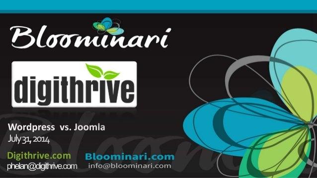 Digithrive.com