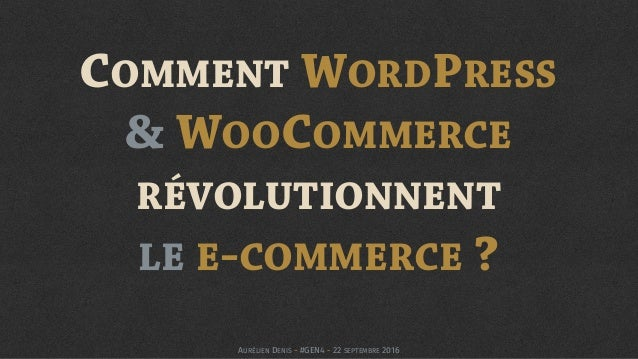 COMMENT WORDPRESS 