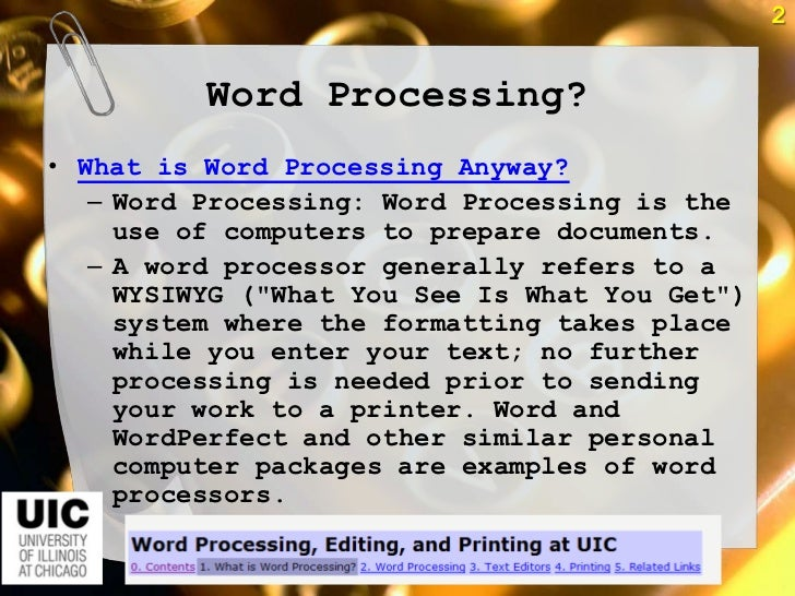 Word processor and typewriter