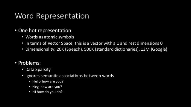 Word representation svd lsa word2vec publicscrutiny Image collections