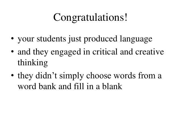 30 words paragraph