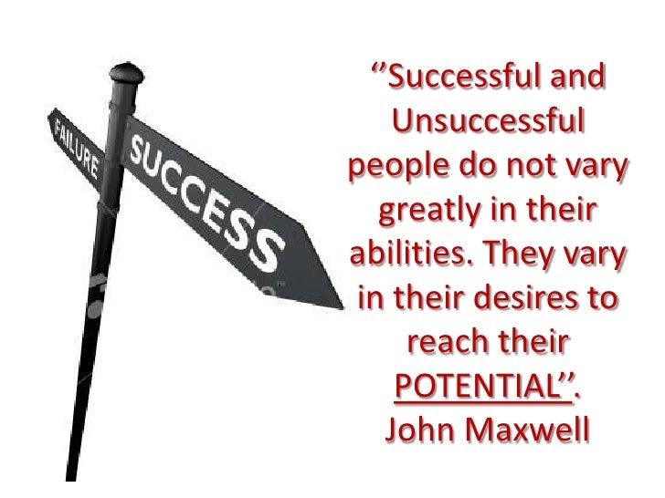 Words Of Wisdom On Success