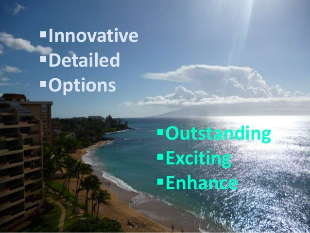 Innovative Detailed Options Outstanding Exciting Enhance