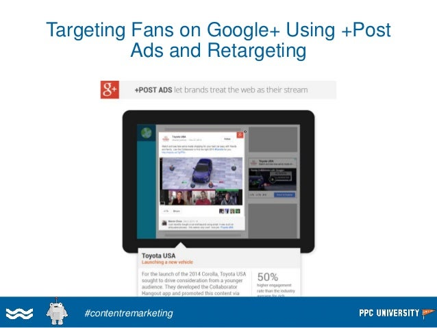 Converting Blog Traffic To Leads With Remarketing