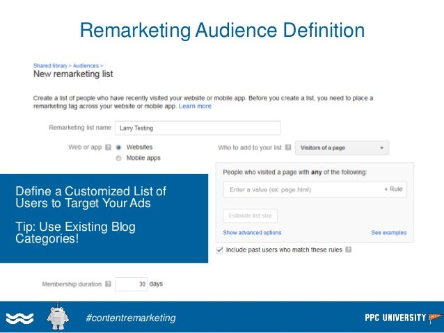 Higher CTR = Lower CPC  Every 0.1% Increase/Decrease in CTR = +/-20% CPC  #contentremarketing  Quality Score on Google Dis...