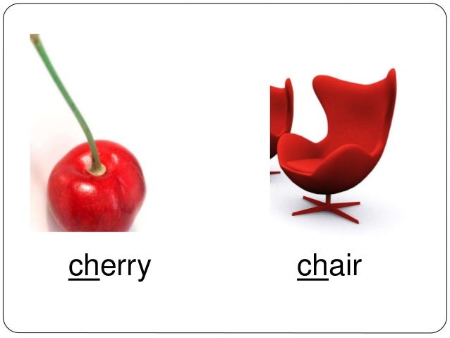 Worksheets Collect The Pictures That Begin Ch And Sh phonics words with ch th sh 2 cherry chair