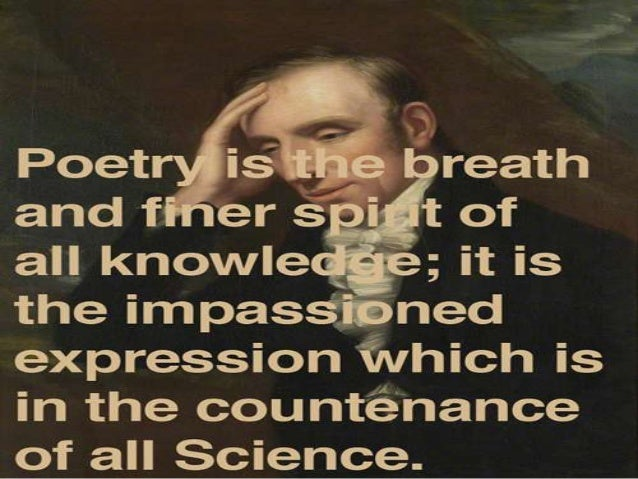 wordsworths theory of poetic diction essay The lyrical ballads of william wordsworth print of neoclassicism and revaluing of poetic language or if it remained on par the focus of this essay.