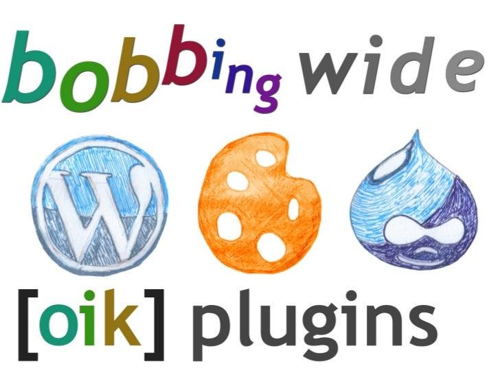 [oik]-plugins