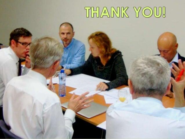 Work based-learning @MATEL workgroup