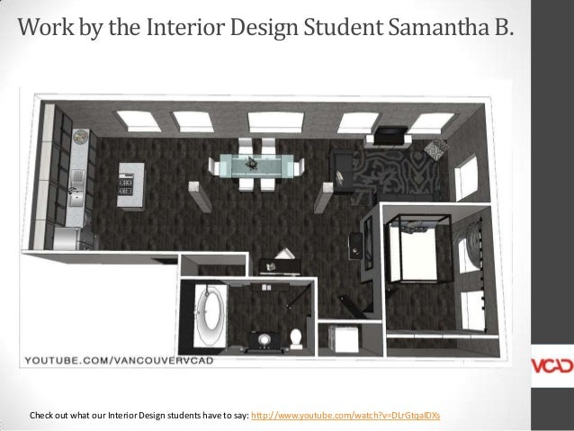 4 Work By The Interior Design