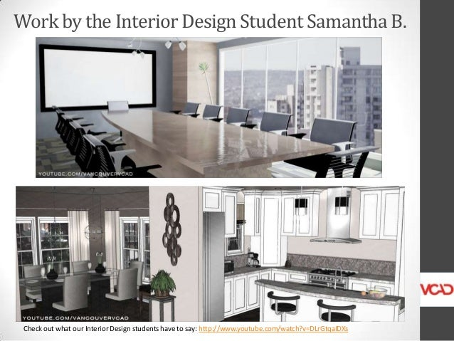 6 Work By The Interior Design