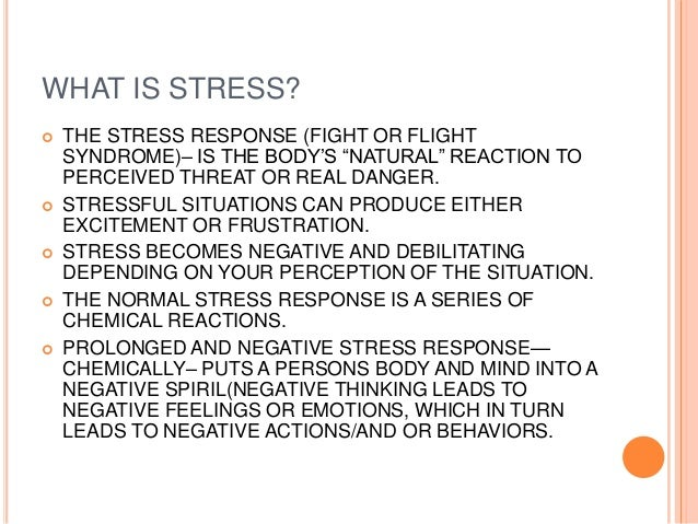 9 Reallife Examples Of Eustress Stress Your Clients May Mandegarfo