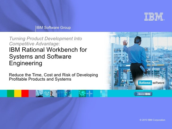 Reduce the Time, Cost and Risk of Developing Profitable Products and Systems Turning Product Development Into Competitive ...