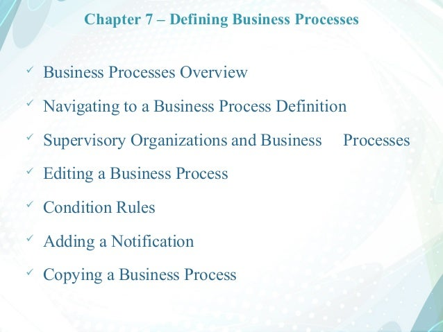 chapter 7 vs chapter 13 business report