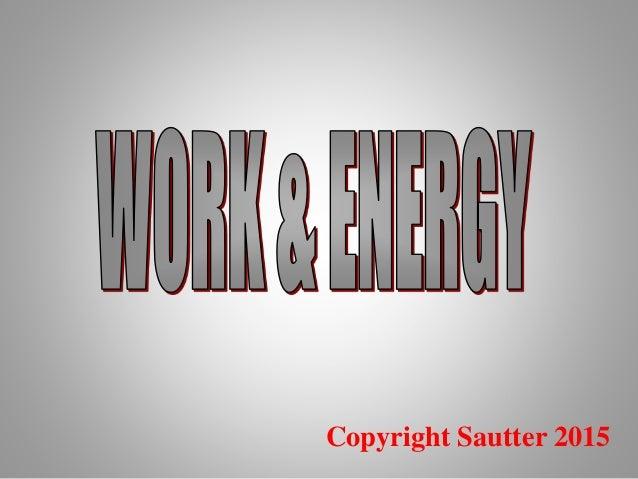 Copyright Sautter 2015