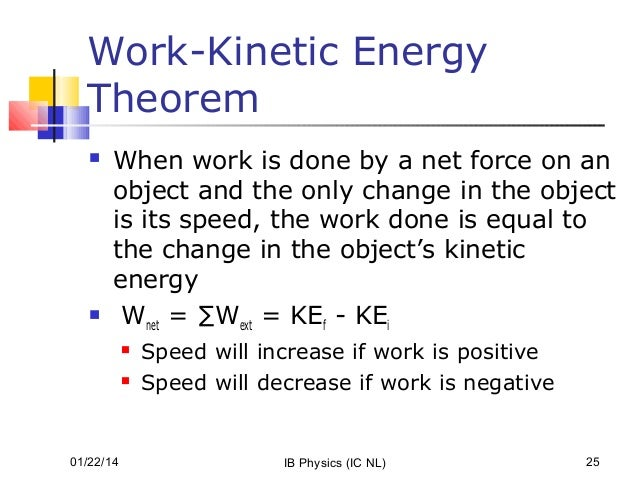 relationship between force power work and energy