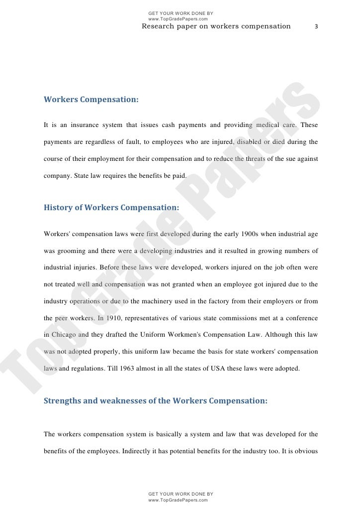 High School Senior Essay Essay On Compensation Workers Compensation Academic Assignment Essay  Essay On English Subject also Essay On Health Care Essay On Compensation  Underfontanacountryinncom Computer Science Essay Topics