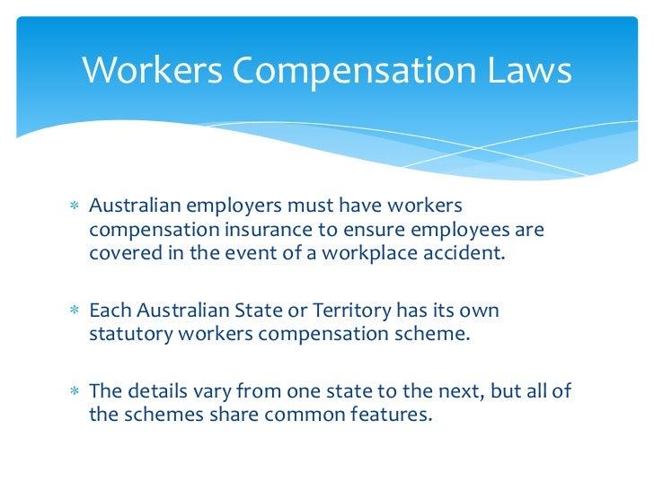 Workers Compensation Insurance Fund Australia 44billionlater
