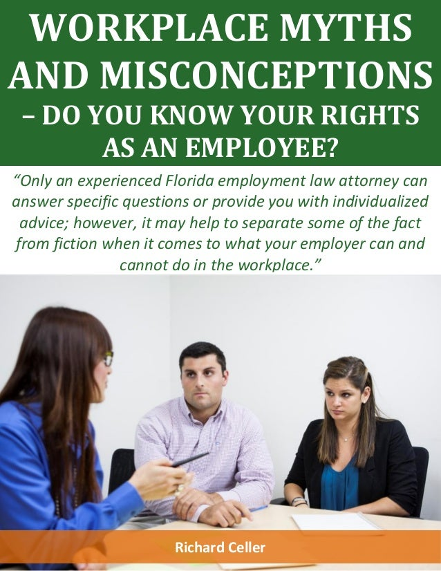Dating in the workplace laws florida